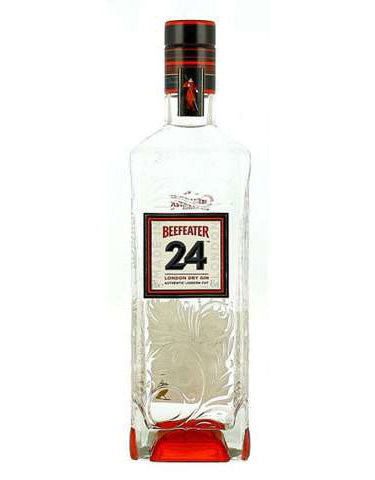 Gin Beefeater 24 Lt 0,700