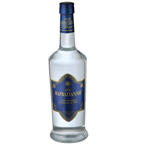 Ouzo Barbayannis Lt 0,700
