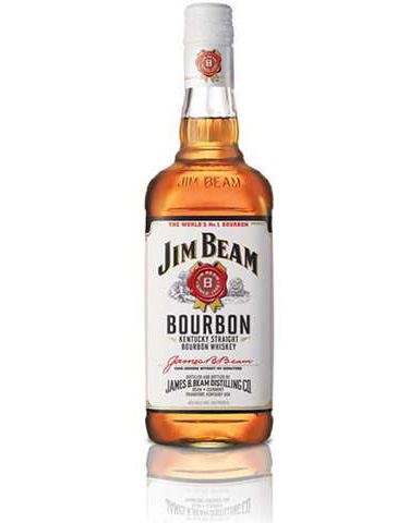 Whisky Bourbon Jim Beam Lt 0,700