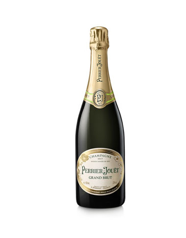Champagne Grand Brut - Perrier Jouet Lt 0,750